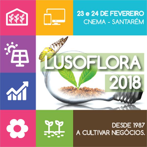 Coplant Galicia en Lusoflora 2018