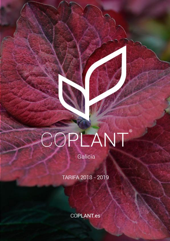 Ya puedes consultar el nuevo tarifario de Coplant