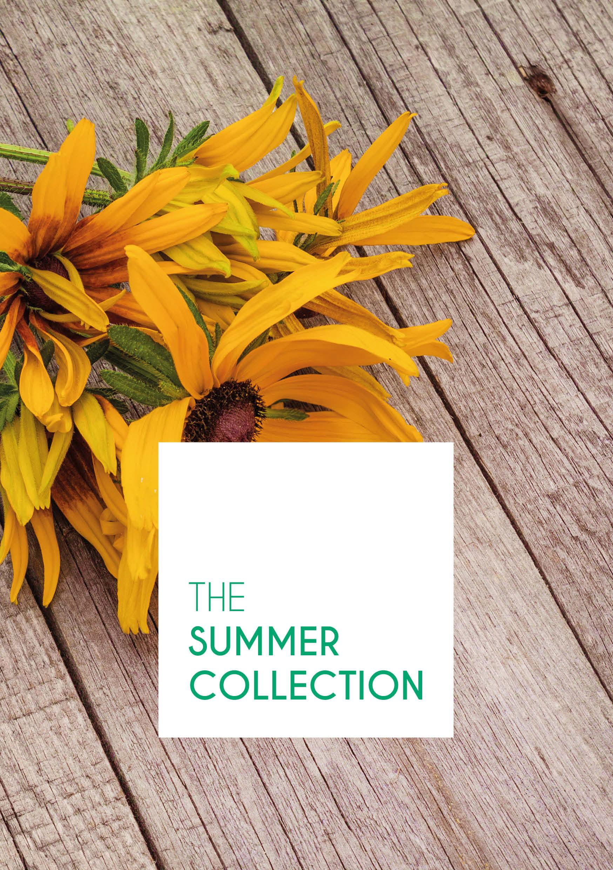 Catálogo de verano Coplant