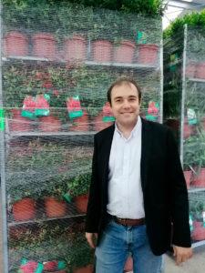 Coplant Galicia ocupa la presidencia de la recién nacida Asociación de Comercializadores de Planta Ornamental (ACPO)