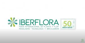 Nos reencontramos  con el público en Iberflora 2021